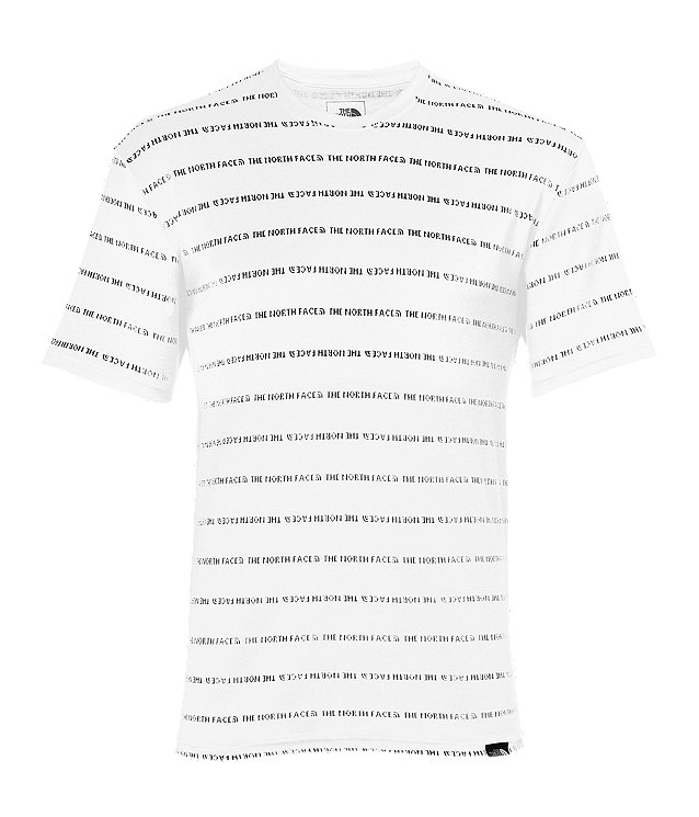 MEN'S THE NORTH FACE® STRIPE TEE