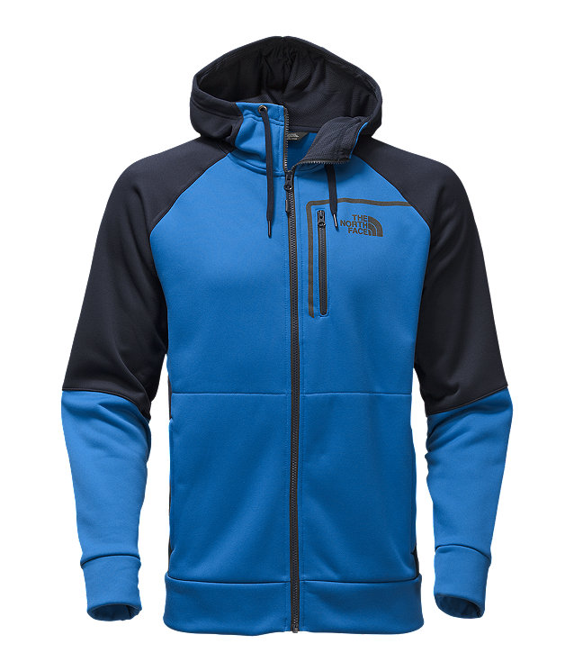 MEN'S MACK EASE FULL ZIP 2.0