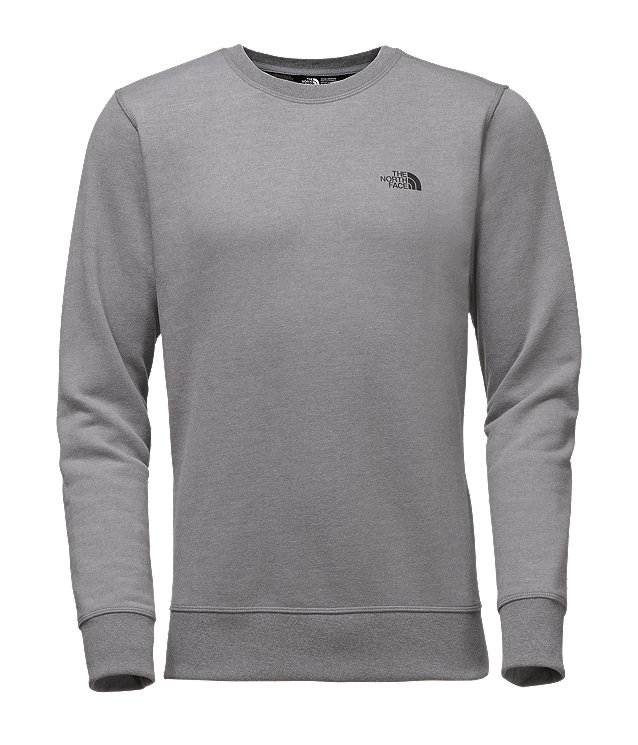 MEN'S FRENCH TERRY CREW