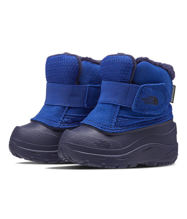 Toddler Alpenglow II Boots