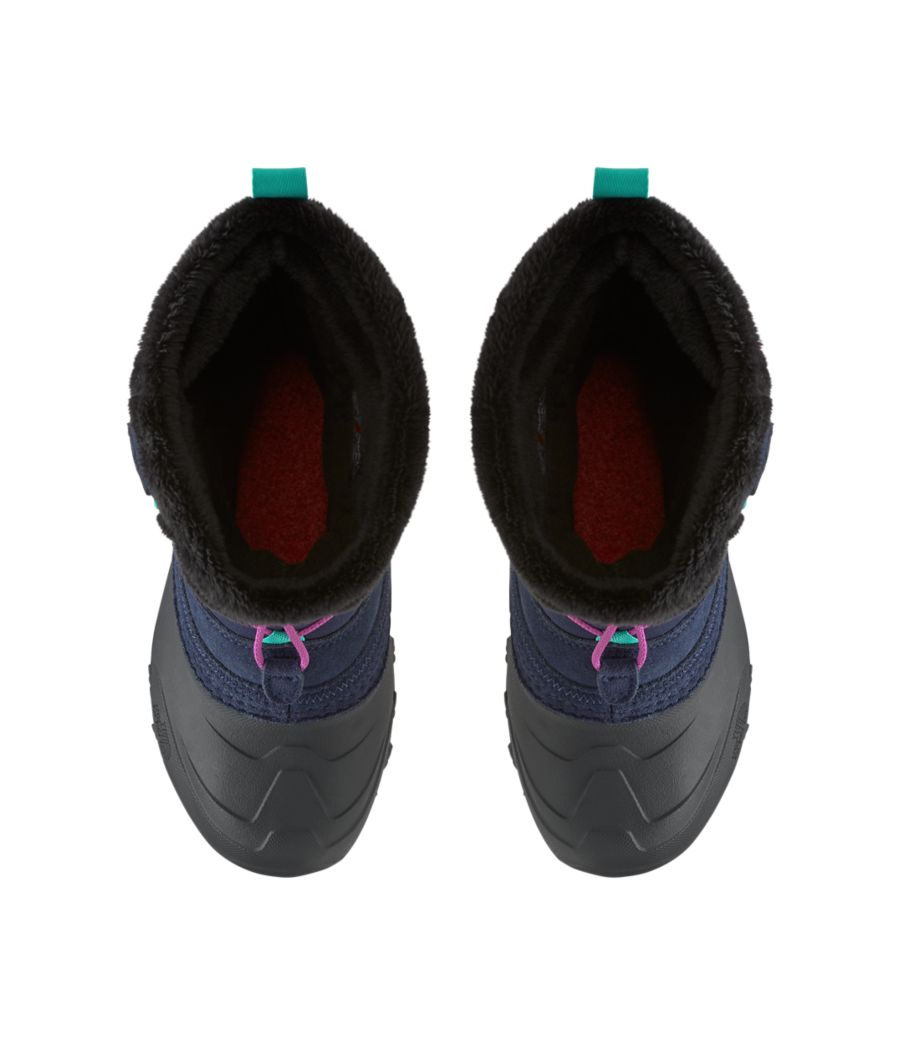 YOUTH SHELLISTA LACE IV-