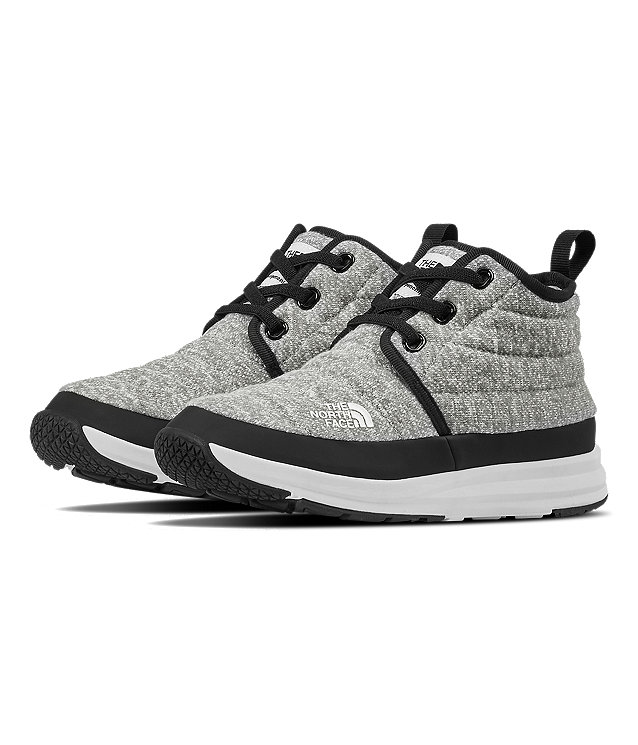 MEN'S NSE TRACTION CHUKKA LITE II