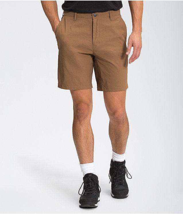 MEN'S SPRAG SHORTS
