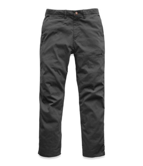 MEN'S GRANITE FACE PANTS-