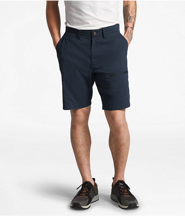 Men's Granite Face Shorts