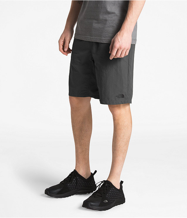 MEN'S PULL-ON ADVENTURE SHORTS