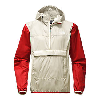 Fanorak - Fanny Pack and Anorak Pullover Jacket  4b533aa9c