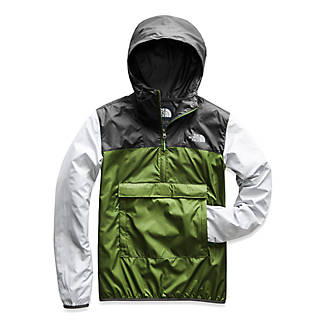 Lækker Fanorak - Fanny Pack and Anorak Pullover Jacket | The North Face ME-67