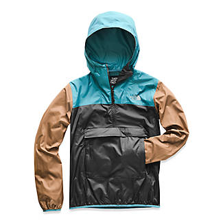 discount for sale good service complete in specifications Fanorak - Fanny Pack and Anorak Pullover Jacket | The North Face