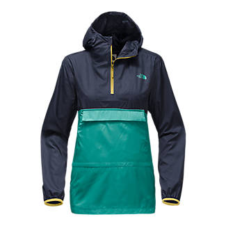 429f156d3cb7 Fanorak - Fanny Pack and Anorak Pullover Jacket