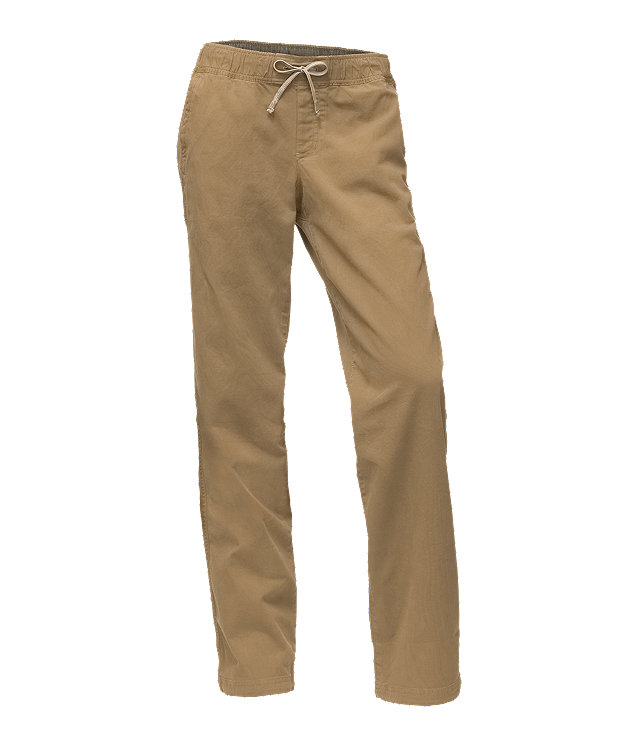 WOMEN'S BASIN PANTS