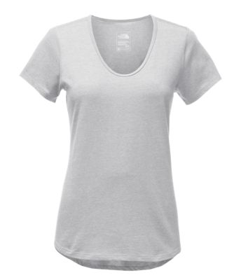 Women's Short Sleeve Day Three Top by The North Face