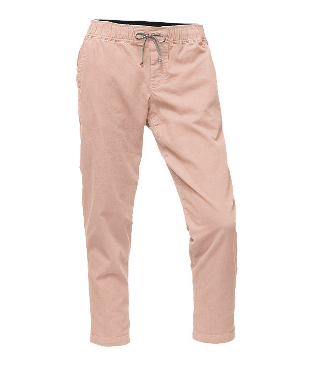 WOMEN'S BASIN CAPRI