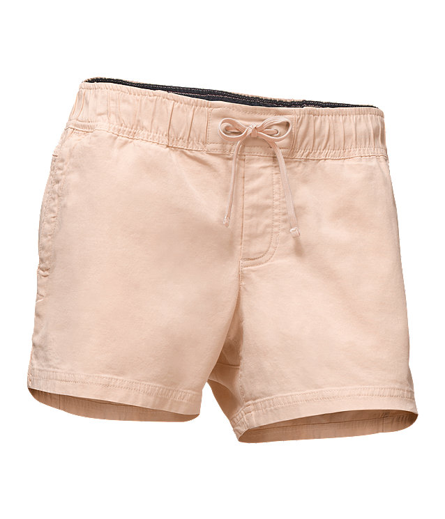 WOMEN'S BASIN SHORTS