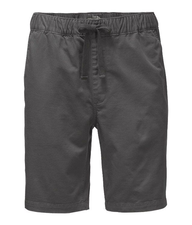 MEN'S TRAIL MARKER PULL-ON SHORTS