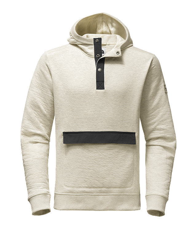 MEN'S RE-SOURCE PULLOVER HOODIE