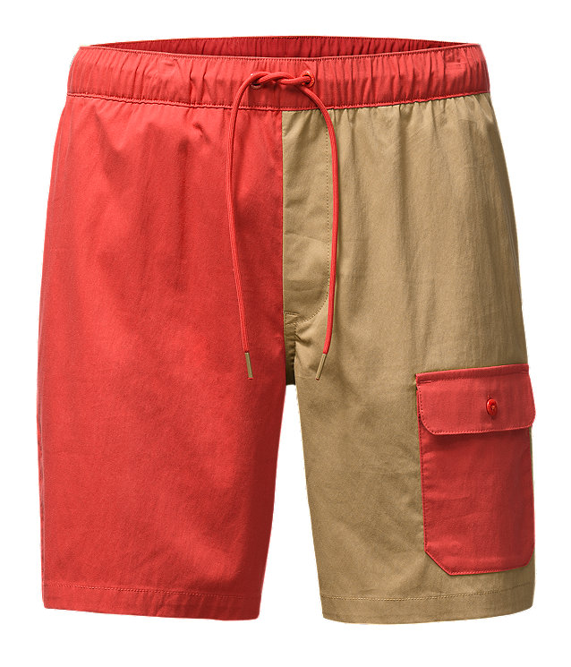MEN'S SEAGLASS FLASHDRY™ SHORTS