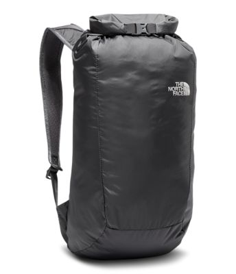 66fa6290a6 FLYWEIGHT ROLLTOP BACKPACK. Weighing the same as a ...