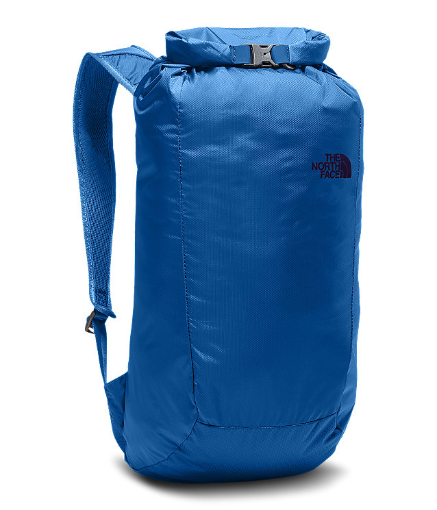 FLYWEIGHT ROLLTOP BACKPACK
