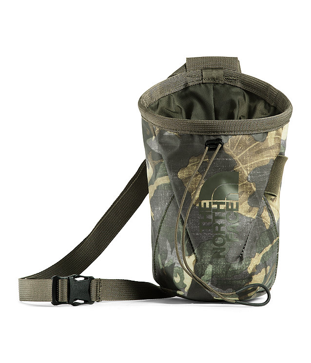 BASE CAMP CHALK BAG
