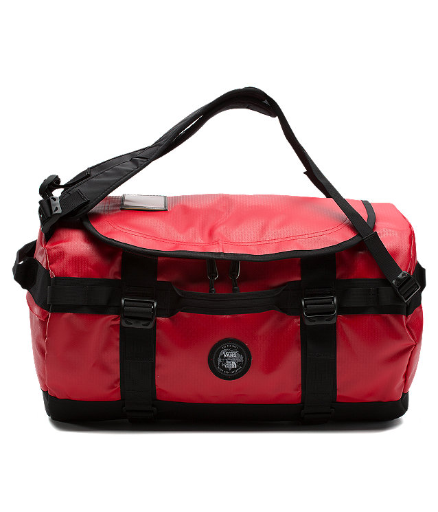 VANS X THE NORTH FACE BASE CAMP DUFFEL