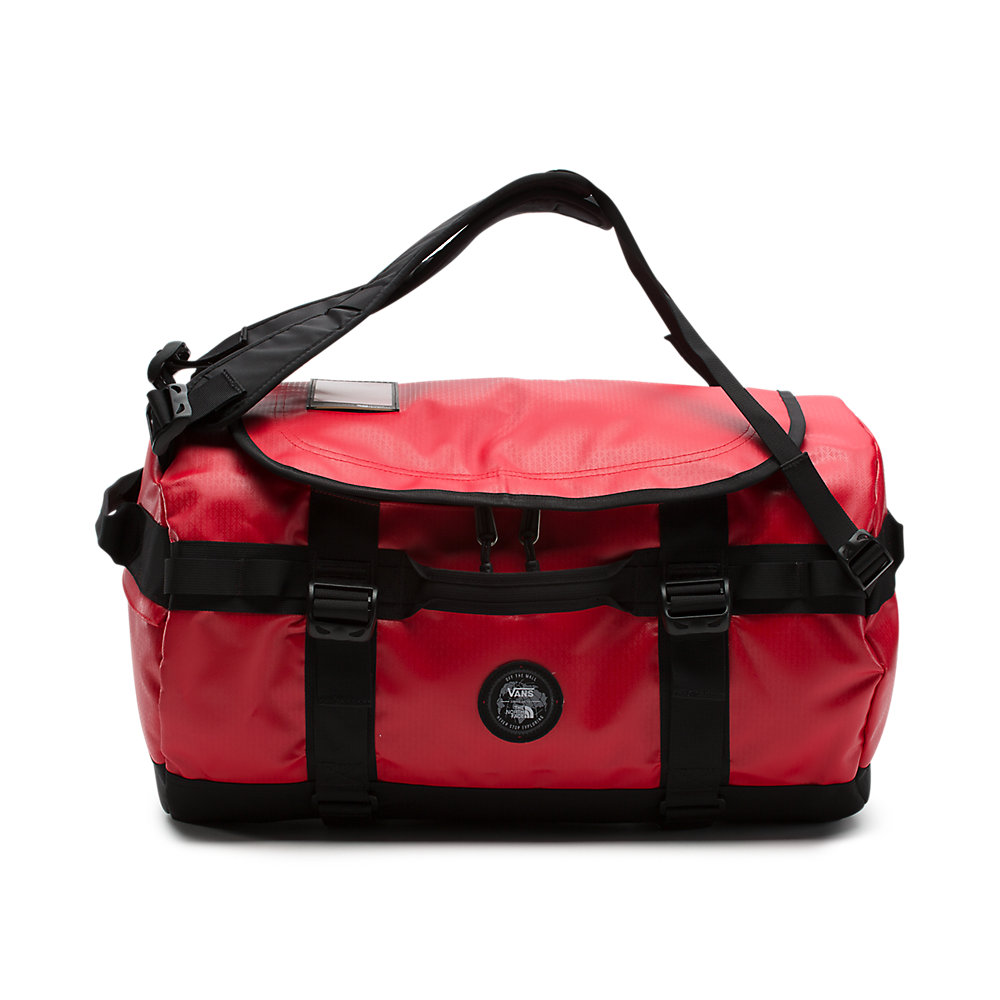 89f0836d7d VANS X THE NORTH FACE BASE CAMP DUFFEL
