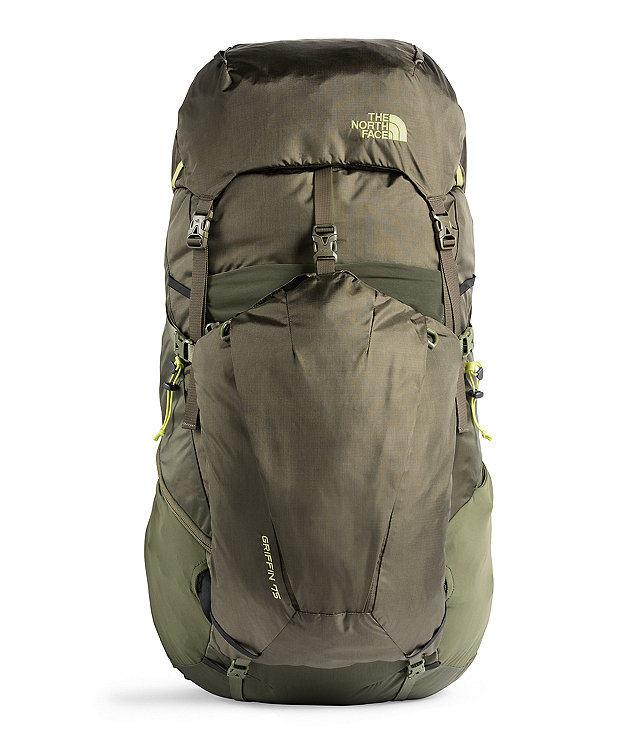 Women's Griffin 75 Backpack