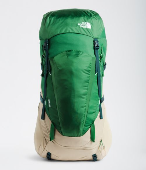 Terra 65 Backpack | Free Shipping | The North Face
