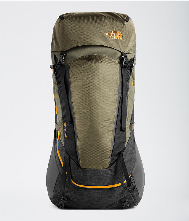 Terra 55 Backpack