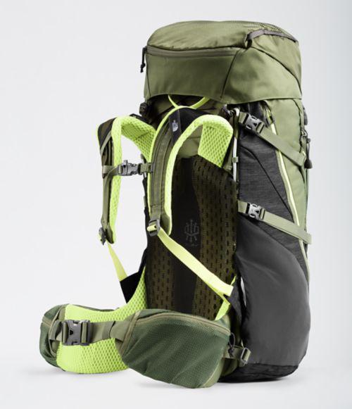 Women's Terra 55 Backpack-