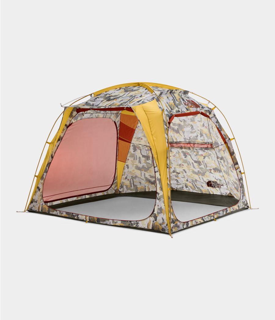 Homestead Shelter-