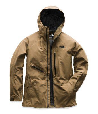 Men's Powderflo Jacket by The North Face