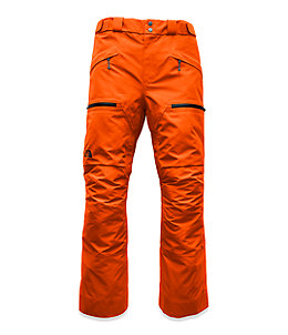 Pantalons de ski et planche pour hommes   Livraison gratuite   The North  Face 747a57d0a312