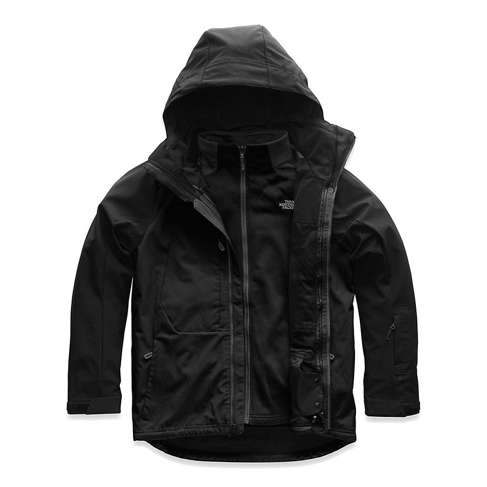 abd7a19b2 Men's Apex Storm Peak Triclimate® Jacket