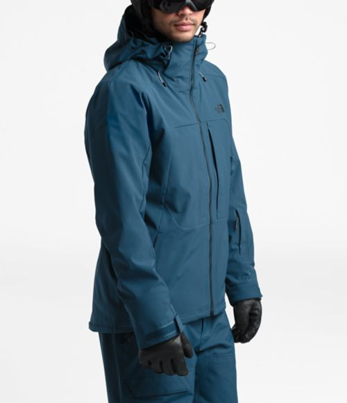 Men's Apex Storm Peak Triclimate® Jacket-