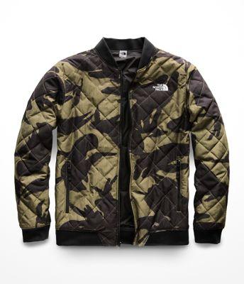 905742447 Men's Fuse Brigandine Jacket | United States