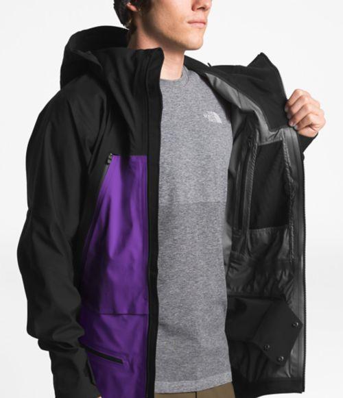 Manteau Purist pour hommes-