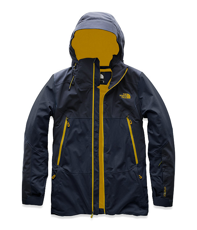 Men's Apex Flex GTX® 2L Snow Jacket
