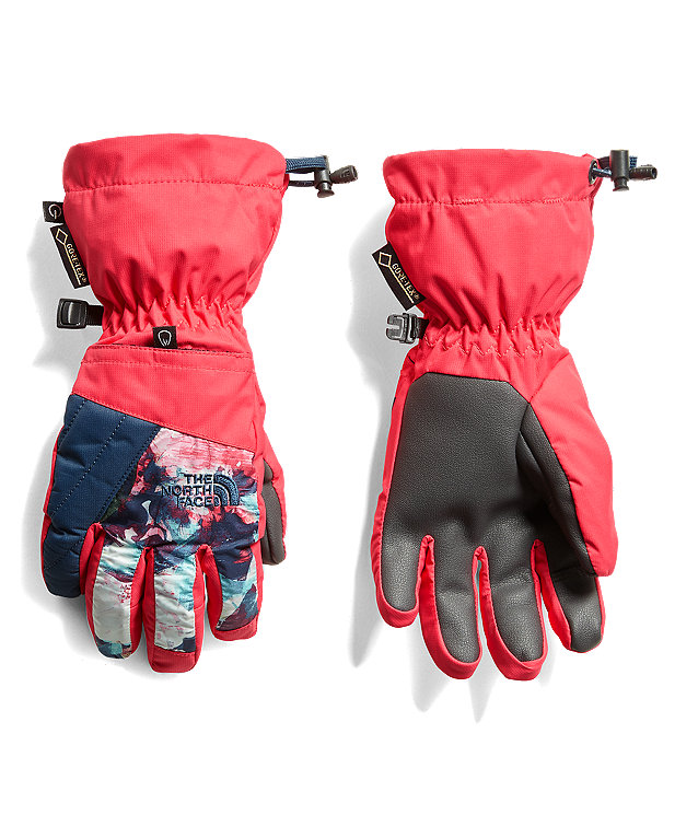 Youth Montana GORE-TEX Gloves