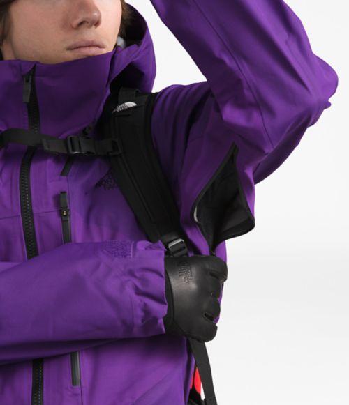 Men's Fuse Brigandine Jacket-