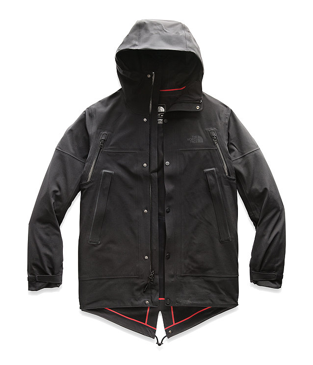 MEN'S APEX FLEX GTX® PARKA