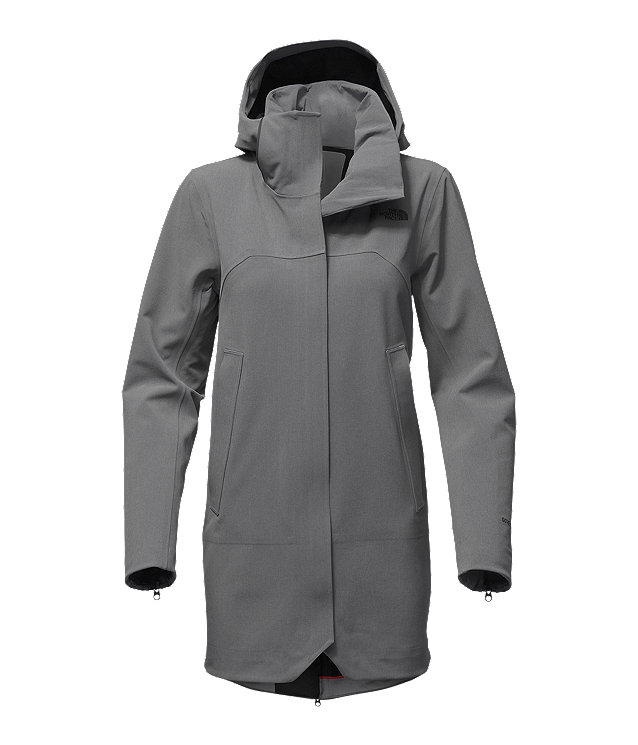 WOMEN'S APEX FLEX GTX® TRENCH