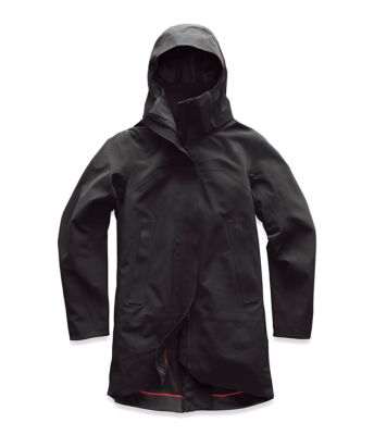 Women's Apex Flex Gtx® Trench by The North Face