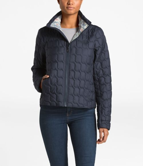WOMEN'S THERMOBALL™ CROP JACKET-