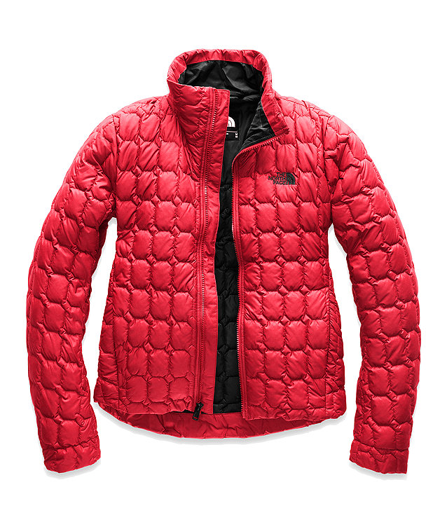 WOMEN'S THERMOBALL™ CROP JACKET