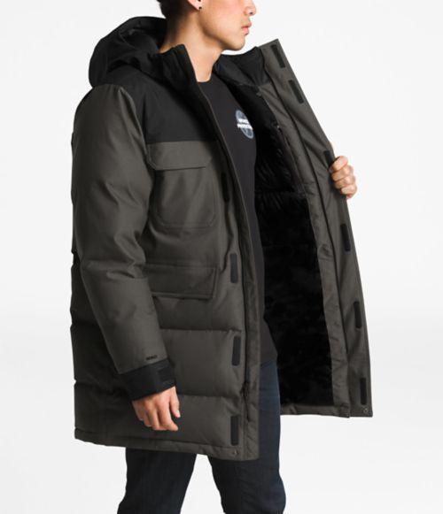 Men's Biggie McMurdo Parka-