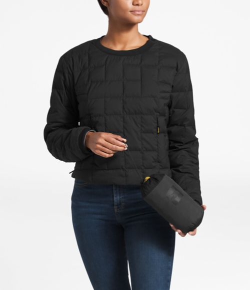 Women's Cryos 3L New Winter Cagoule-