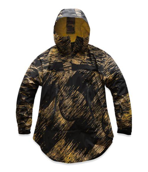 Nouveau manteau d'hiver Cryos 3couches à cagoule pour femmes-