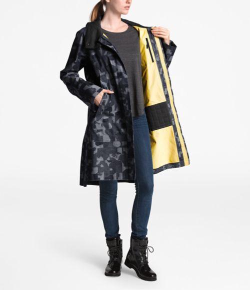 Manteau Cryos 3couches Big E Mac avec membrane Gore-Tex pour femmes-