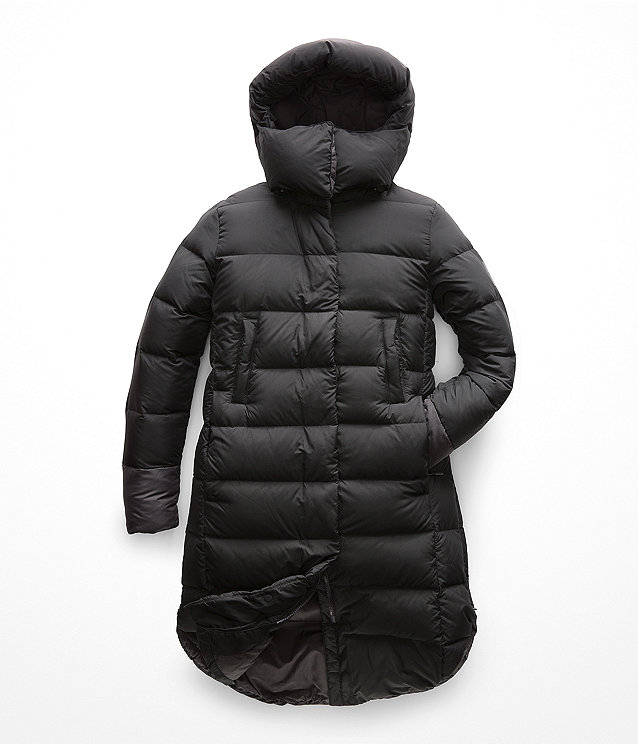 Women's Cryos Down Parka II